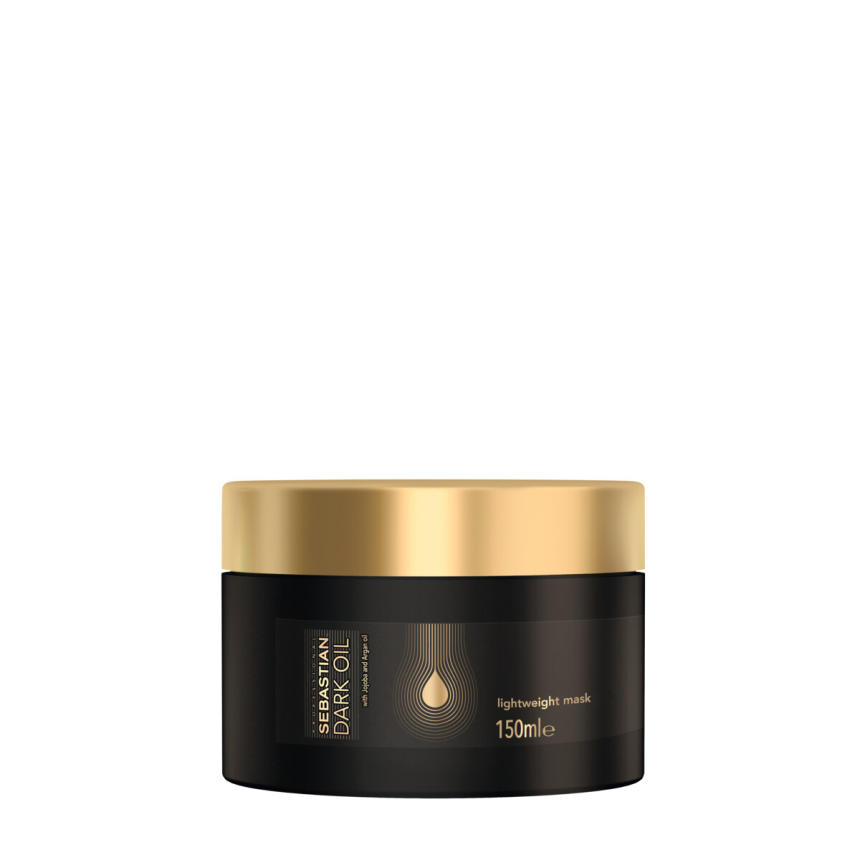 Dark-Oil Mask 150ml