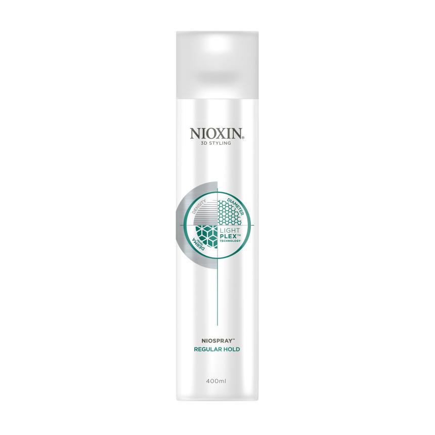 Nioxin Niospray Regular Hold Hairspray