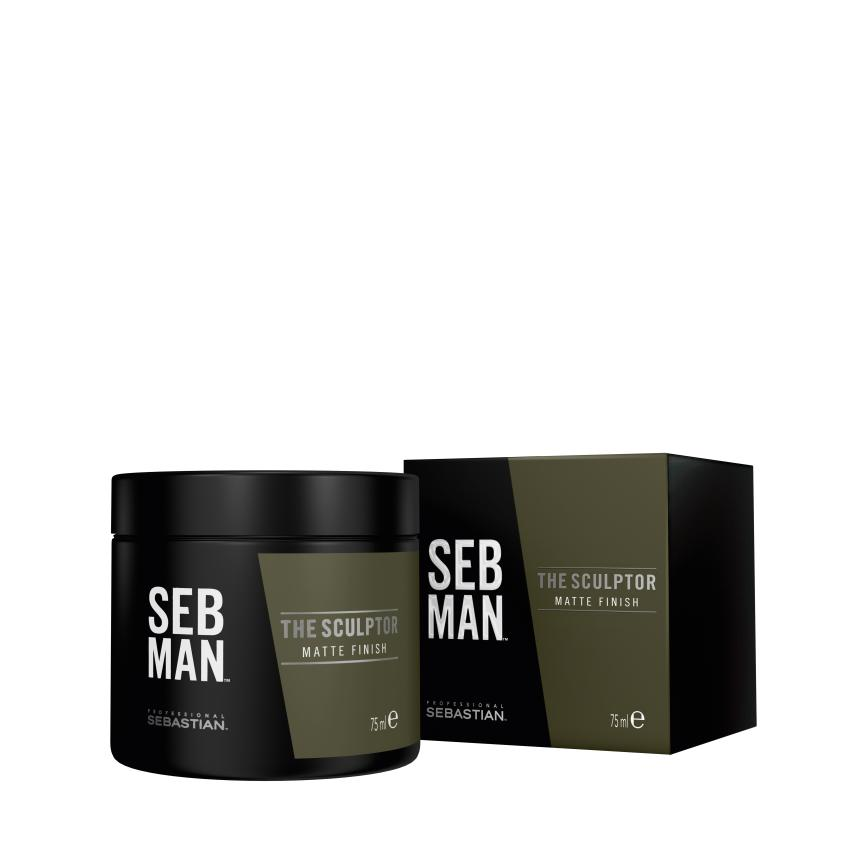 Seb Man Clay 75ml