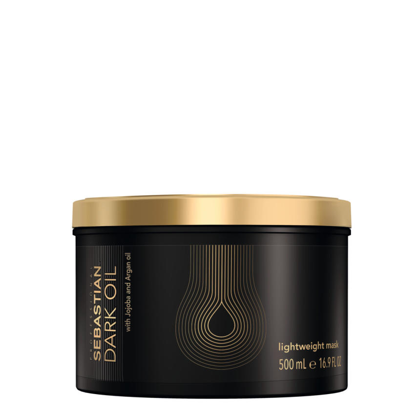 Dark-Oil Mask 500ml