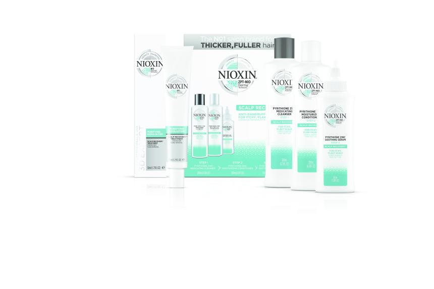 Nioxin Scalp Recovery Group Product 3