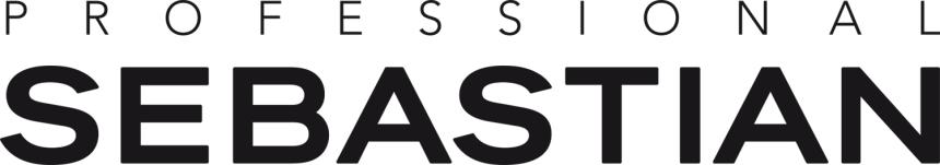 Sebastian Professional logo black