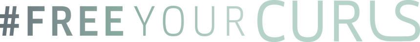 Nutricurls # Logo 2