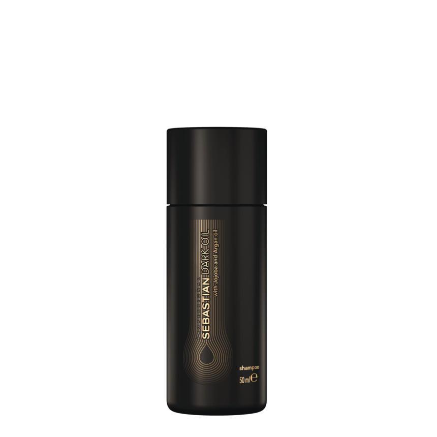 Dark-Oil Shampoo 50ml