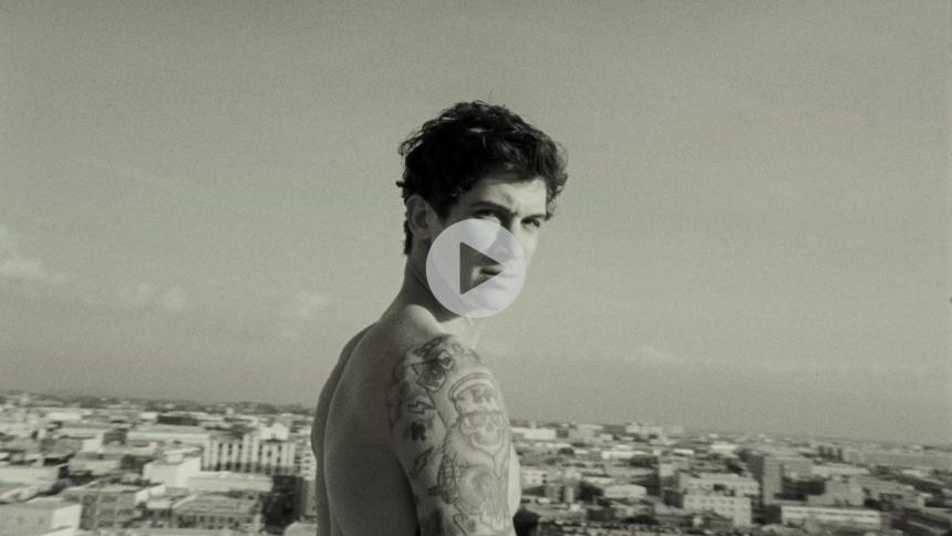 Seb Man Matthias short video