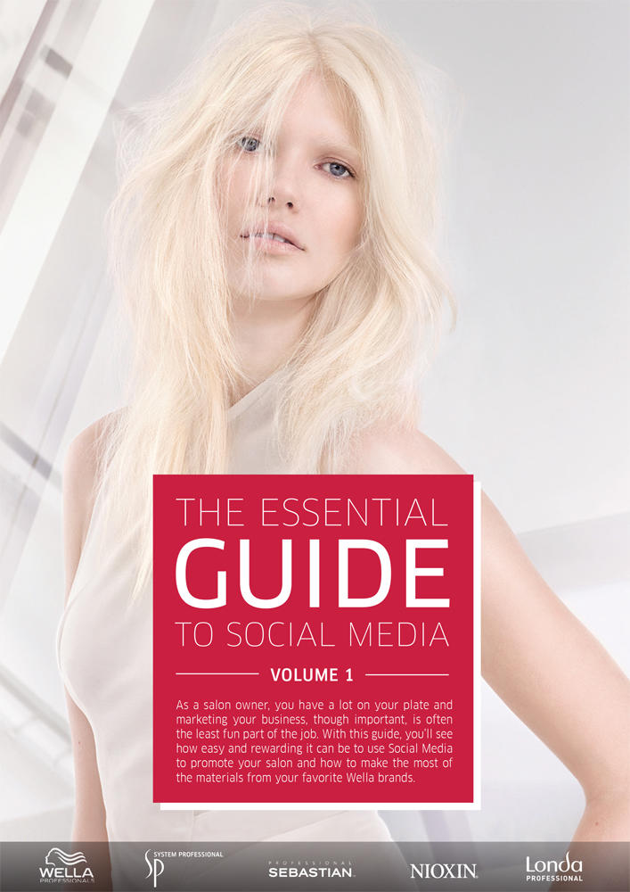 Essential Guide to Social Media