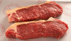 Beef Sirloin Steak