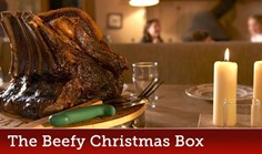 The Beefy Christmas Box