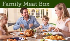 Family Meat Box 4-6 People