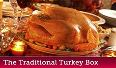 The Traditional Turkey Box