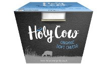 Holy Cow Organic Low Fat Soft Cheese