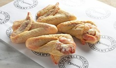 Organic Chicken Wings (pack of 10)