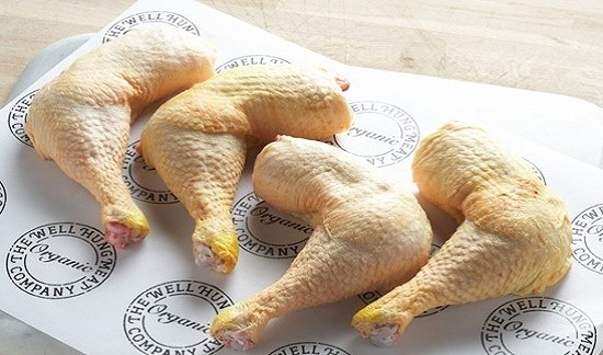 Chicken Legs (pack of 2)