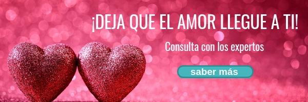 Te ayudamos a atraer el buen amor