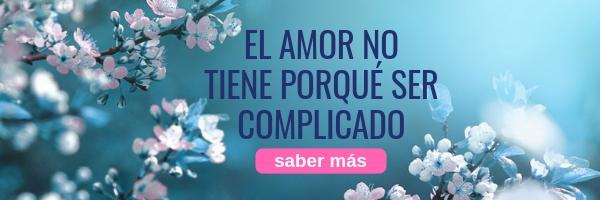 El amor no es complicado