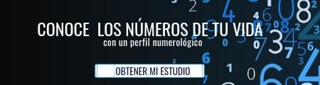 estudio numerologico personal