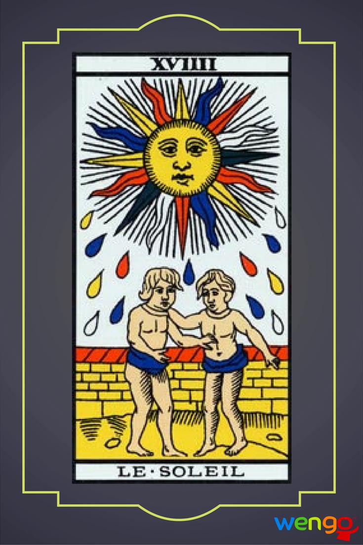 el sol-arcano