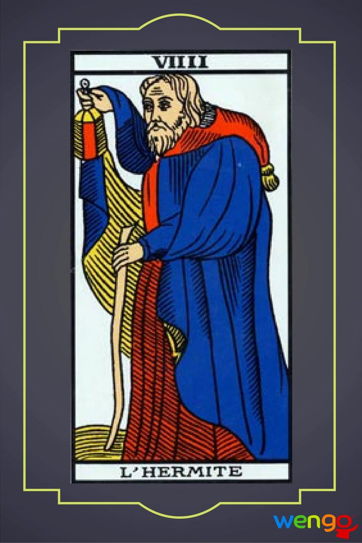 vieja sabia-arcano