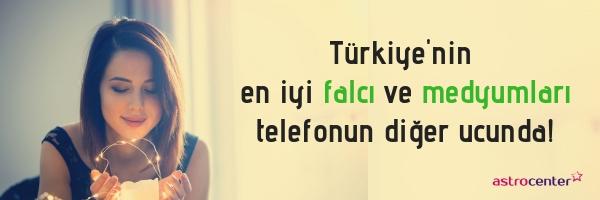 telefondan fal