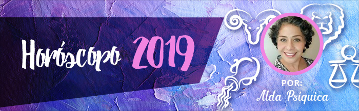 horóscopo anual 2019