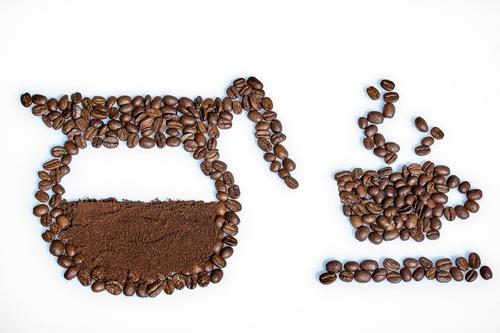 café image
