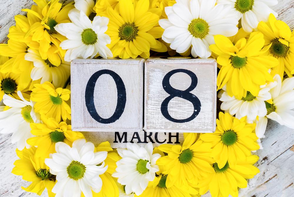 Camonille 8 mars