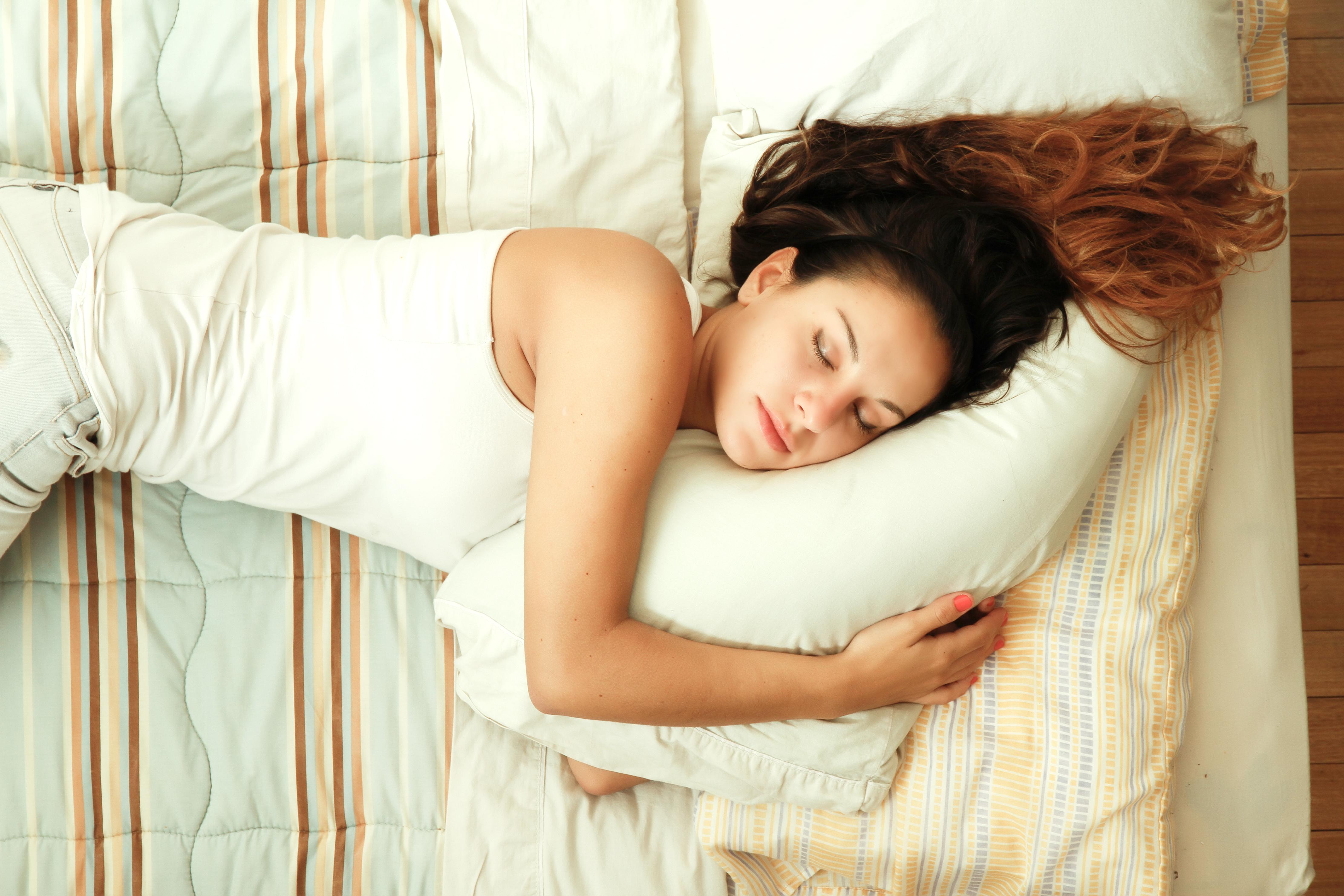 İyi bir uyku çekin
