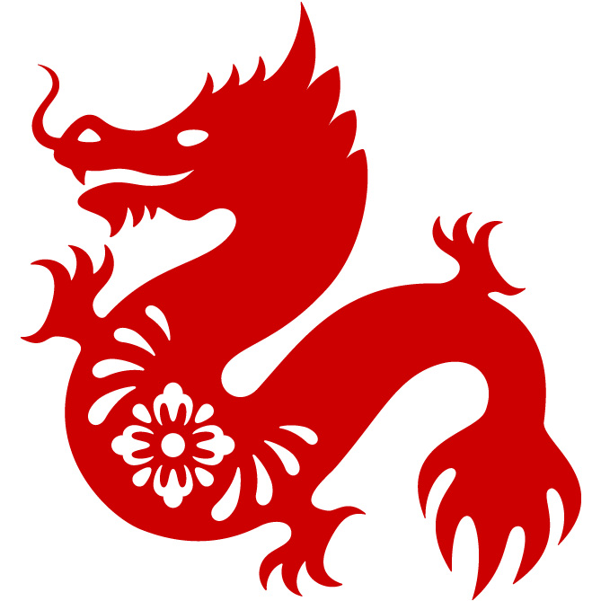 Çin Burcu Ejderha