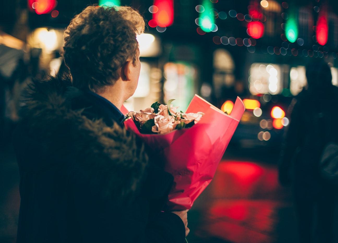 hediye aşk