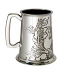Acanthus collection of pewter gifts