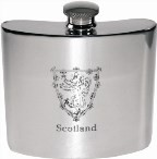 Lion of Scotland collection