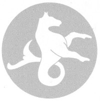 Wentworth Pewter Seahorse Touchmark