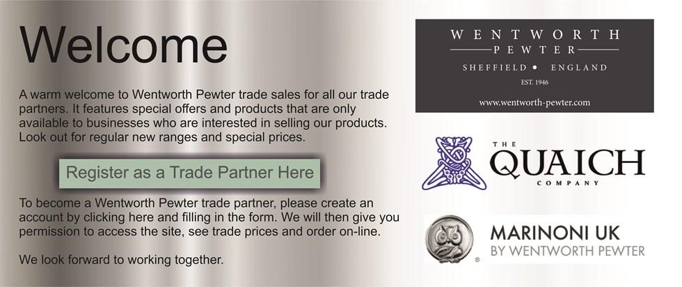 New trade site