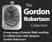 Gordon Robertson Collection