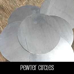 Pewter Circles