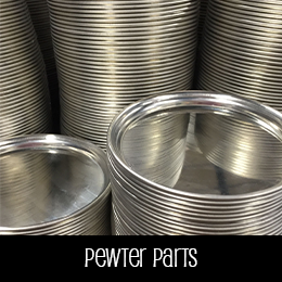 Pewter Parts