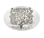 Tree of Life Pewter  Bowl