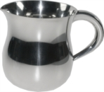 One pint pewter Water Jug