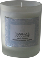Replacement Candle for Pewter Votives