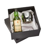 Box for Whisky Tot and Minature