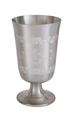 medieval hunting chalice