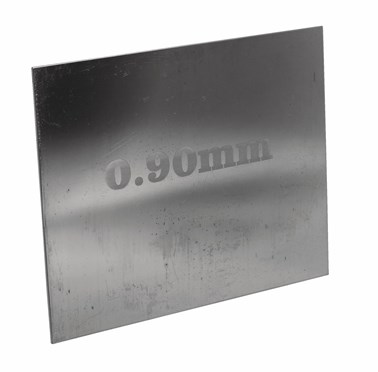 PEWTER SHEET 0.9mm GAUGE