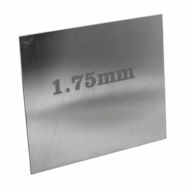 PEWTER SHEET 1.75mm GAUGE