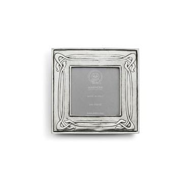 Pewter liberty square picture frame 15 cm x 15 cm (10 cm x 10 cm)