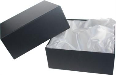 Two pint presentation box