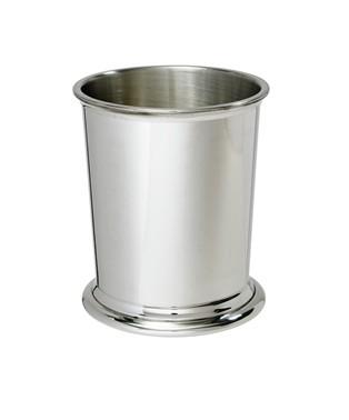 Plain half pint Pewter Beaker Mint Julep Cup