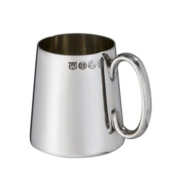 Quarter pint Imperial Mug
