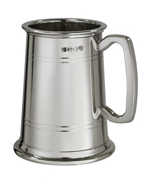 X Range Lined Suffolk Tankard