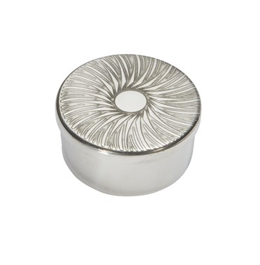 Small Millstones trinket box