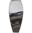 Pewter Echo Vase by Catherine Tutt